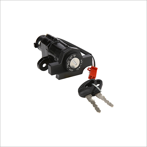 Two Wheeler Ignition Switch