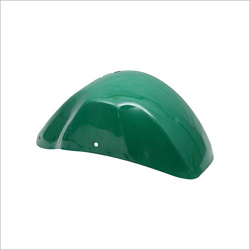 Front Mudguard Green
