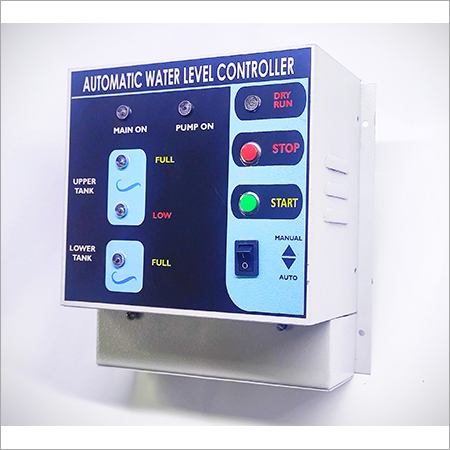 3 In 1 Water Level Controller