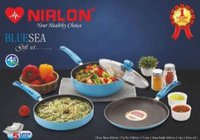 Nirlon Blue Sea Gift Set