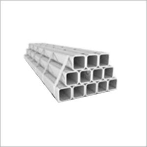 Steel Stock Tube