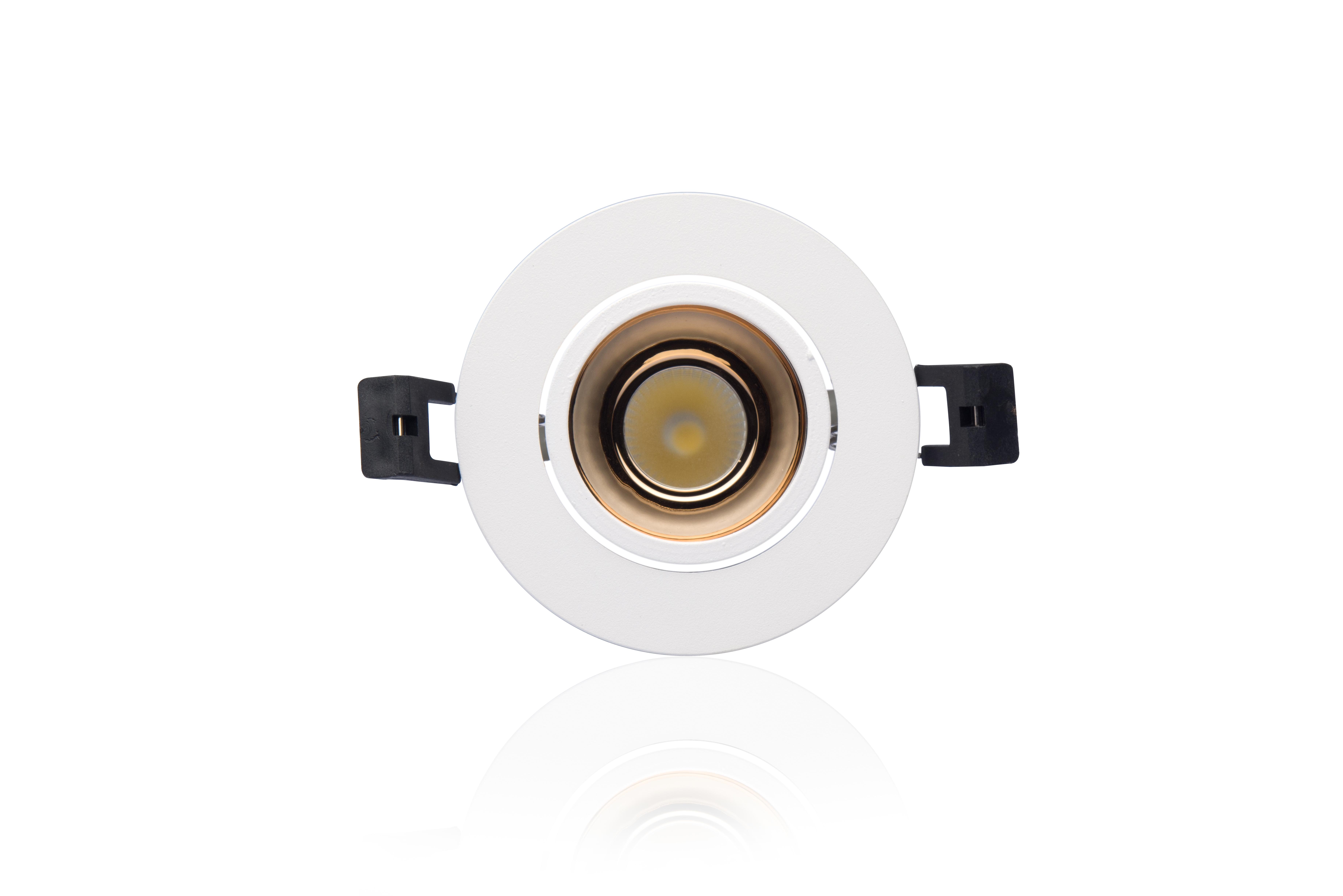 LED Movable Spotlight