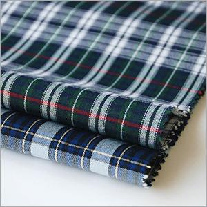 School Uniform Shirt Fabric