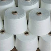 100 Percent Polyester Ring Spun Yarn