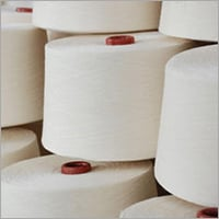100 Percent Cotton Combed Compact Yarn