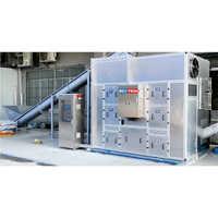 415 V Heat Pump Sludge Dryer