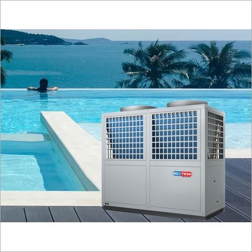 Stainless Steel Heating Heat Pump