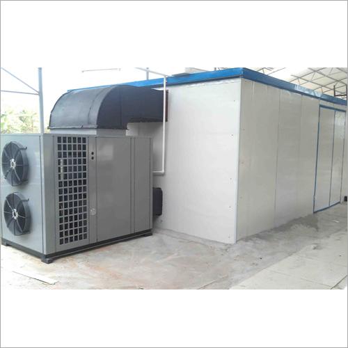 415 V Heat Pump Dryer
