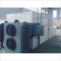 Fruits And Vegetable Dryer Machine