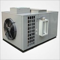 Automatic Vegetable Dehydration Machine