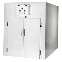Automatic Fruit Dryer Machine