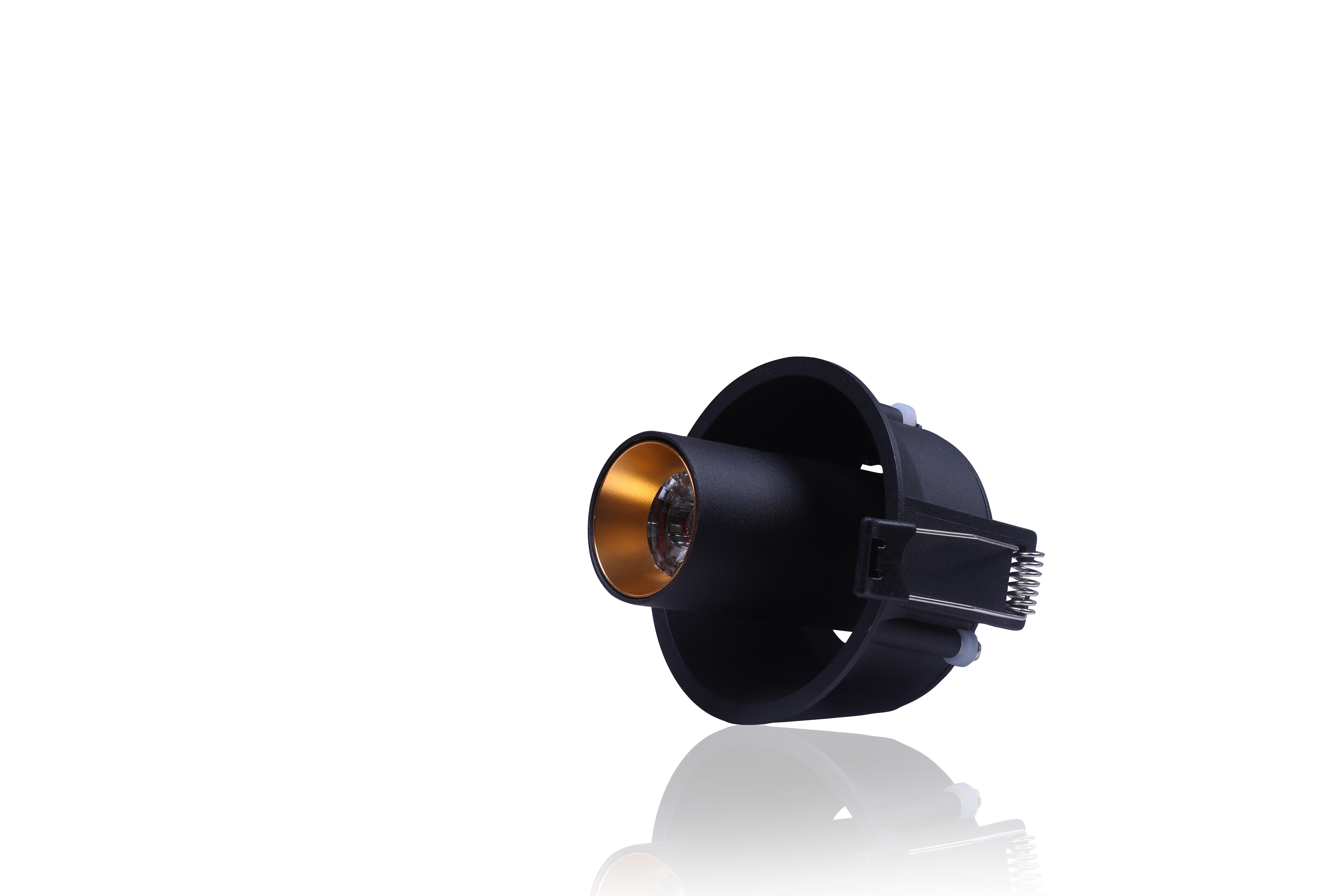 LED Pipe Spotlight
