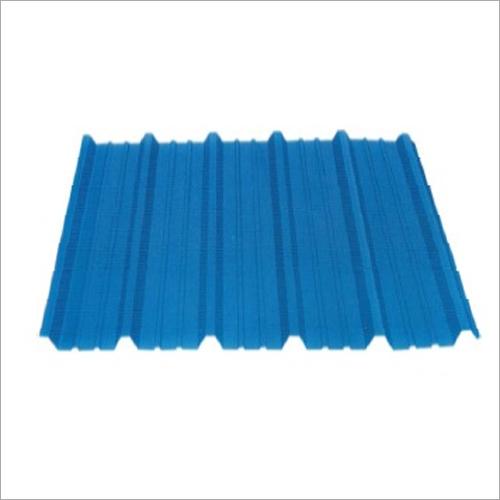 Metal Hi-Rib Trapezoidal Profile Roofing Sheets