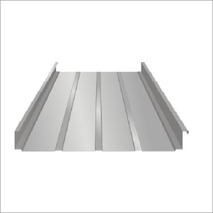 Industrial Metal Standing Seam Roofing Sheets