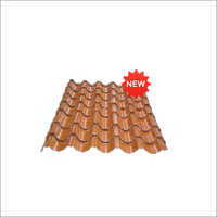Industrial Metal Wave Tile Profile Sheets