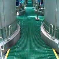 FRP Walkway Gratings