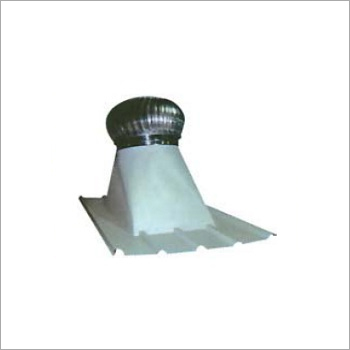 Industrial Wind Driven Roof Turbo Ventilators