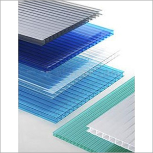 Industrial Polycarbonate Multiwall Sheets