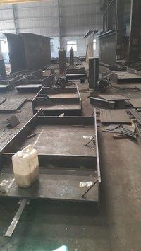 Fabrication Service Provider
