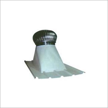 Industrial Wind Driven Roof Turbo Ventilators
