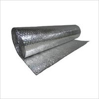 Industrial Aluminium Bubble Foil