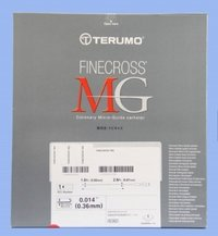 Terumo Finecross Mg Coronary Micro-guide Catheter