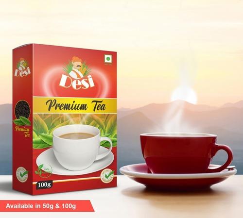 Premium Tea
