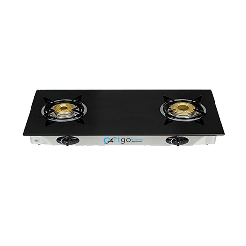 2 Burner Kitchen Gas Cooktop