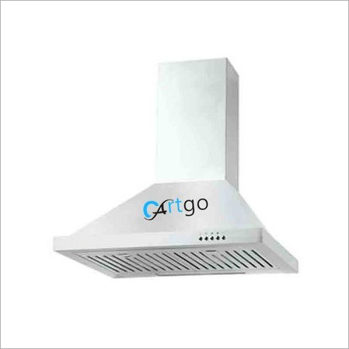 SS Wall Mounted Kitchen Chimney
