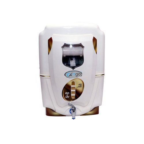 ABS Plastic RO Water Purifier