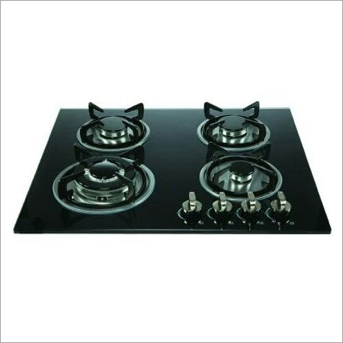 Domestic 4 Burner Kitchen Hobs