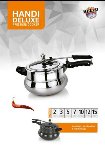 Pressure Cookers For Corporate Gifting