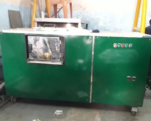 Automatic Composting Machine