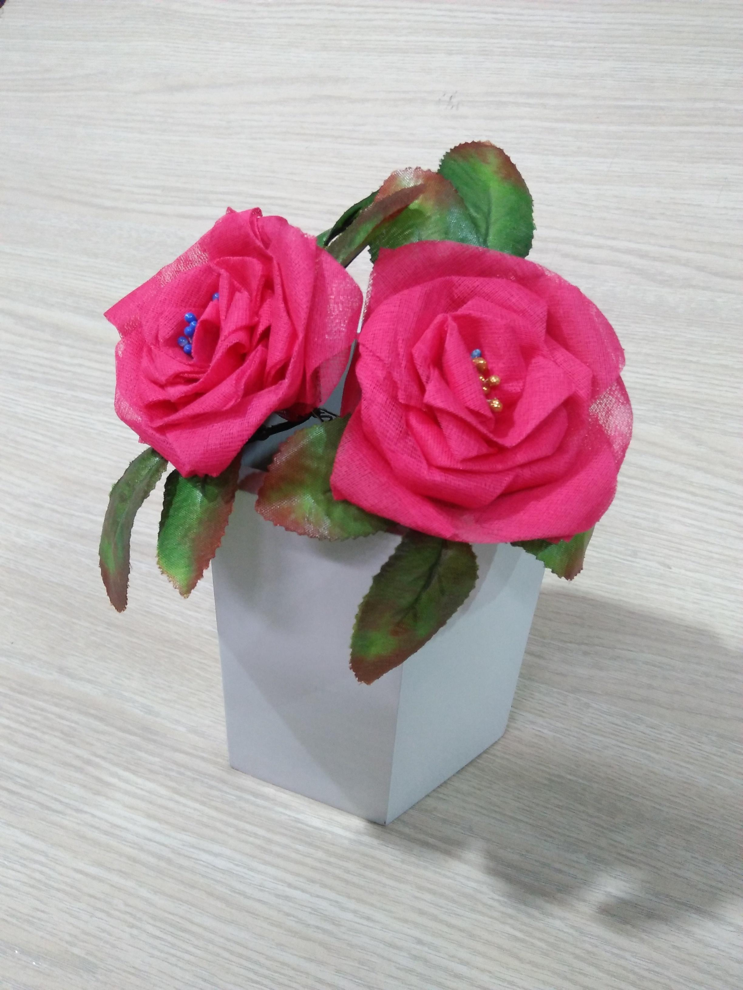 Hexagon Flower Pot