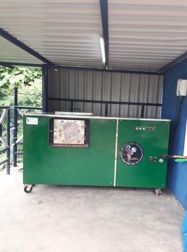 Rapid Composting Machine