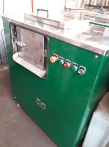 Bio Mechanical Composting Machines