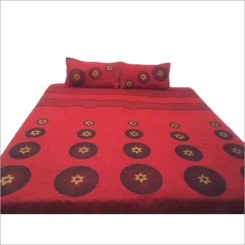 Cotton Printed Bedspread