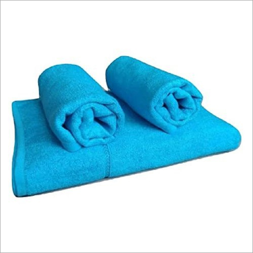 Kids Bamboo Towel