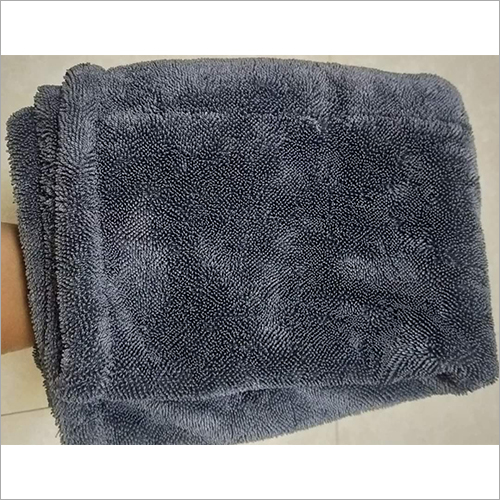 Feather Soft Towel