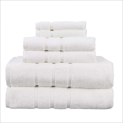 Designer Cotton Bath Towel