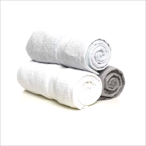 Spa Cotton Bath Towel