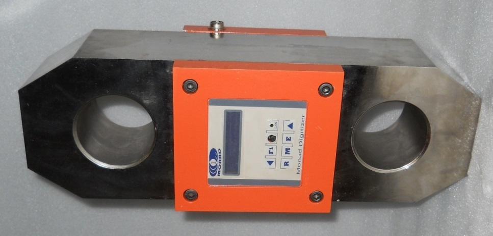 Wireless Crane Scale with Remote Display Unit