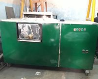 Organic Waste Processing Machine