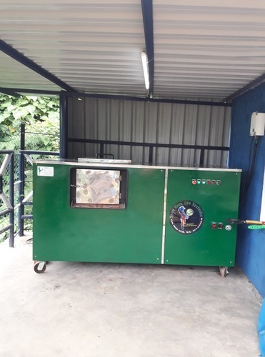 Garbage Recycle Plant