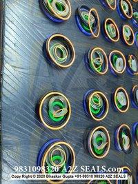 TEREX SEAL KIT Oil Seals