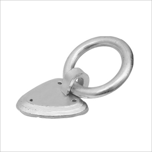 Aluminium Tope Handle