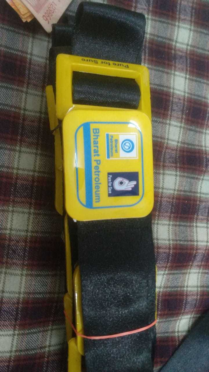 School Polyester Belt