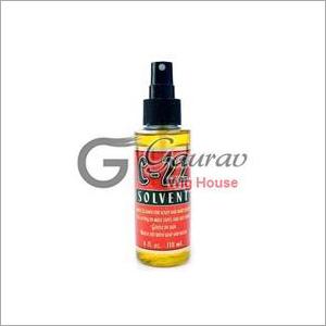 Solvent Citrus Adhesive Remover