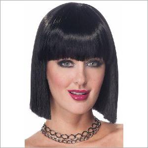 Short Women Wig