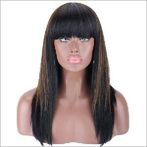 Straight Women Wig